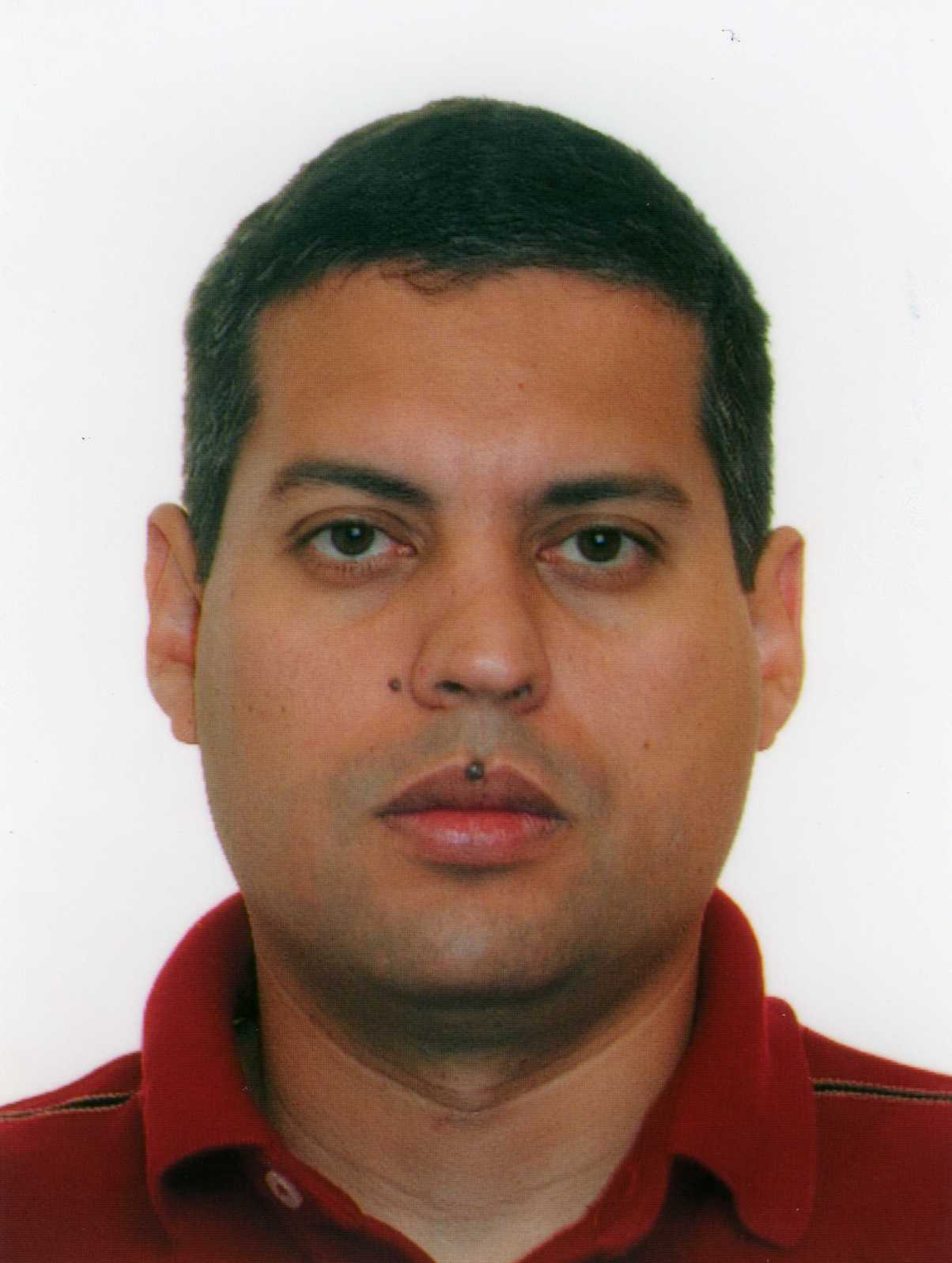 Jorge-Luis Pérez-Medina