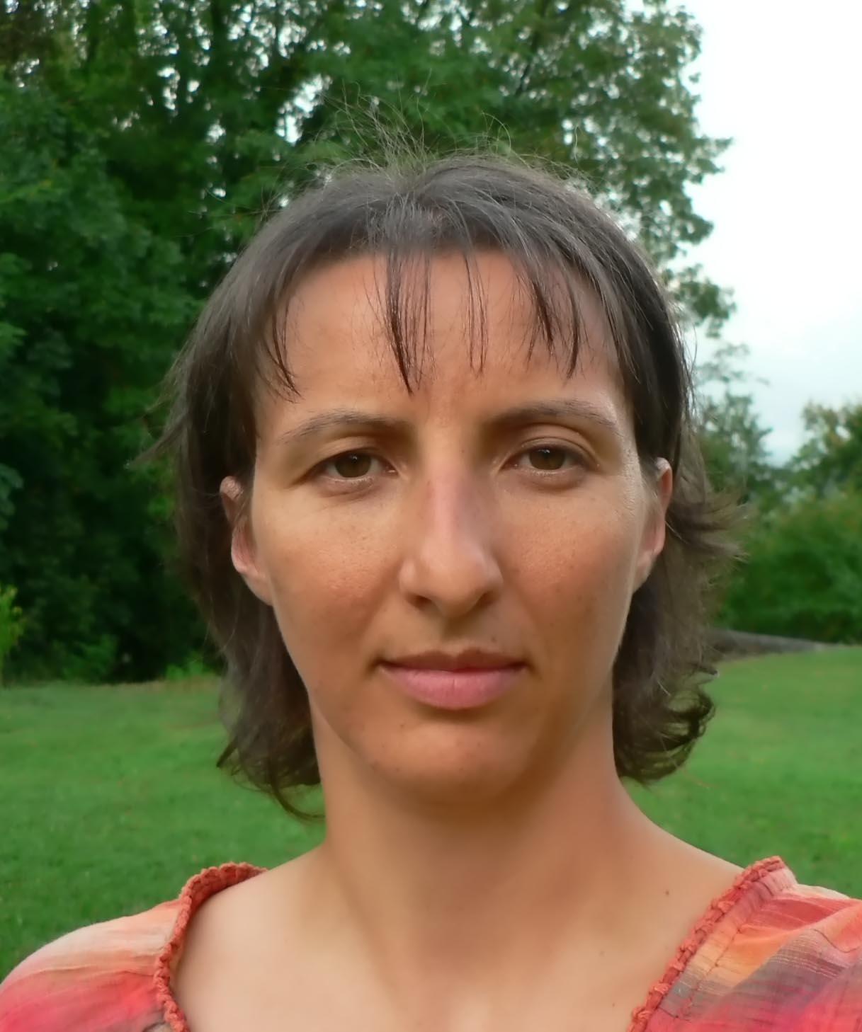Sophie Dupuy-Chessa